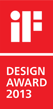 Esybox - Design Award 2013